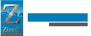Zircon Residence Logo